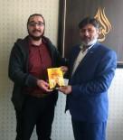 İNSANİ YARDIM - Mehmet Turaççı, Kitabının Gelirini Yetim Çocuklara Bağışladı