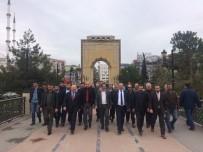 SİYASİ PARTİLER - MHP'li Usta Açıklaması 'Türkiye'de Artık Parlamenter Sistem Çalışamaz Hale Geldi'