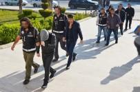 Milas'ta Tefeci Ve Yağmacı Operasyonu