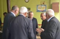 ADNAN BOYNUKARA - Milletvekili Boynukara, Çelikhan İlçesini Ziyaret Etti