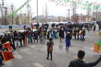 ÖZGÜRLÜK - Muş'ta Nevruz Kutlaması