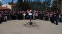 MUSTAFA ÖZTÜRK - Mut'ta Nevruz Kutlamaları