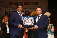 CUMHURBAŞKANLIĞI SENFONİ ORKESTRASI - Nevruz Bayramı Türk Cumhuriyetleri İle Birlikte Kutlandı