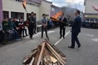 MEHMET YıLDıZ - Nevruz Kızılcahamam'da Kutlandı