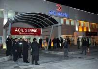 Nevşehir'de Bıçaklı Kavga Açıklaması 2 Yaralı
