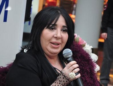 Nur Yerlitaş makyajsız yakalandı
