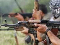 SOKAĞA ÇIKMA YASAĞI - Nusaybin'de çatışma: 2 üst düzey PKK'lı öldürüldü