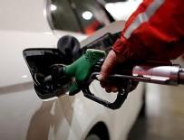 BENZIN - Ocakta motorin satışları arttı