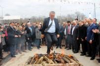 FAKÜLTE - OMÜ'de Nevruz Bayramı Coşkuyla Kutlandı