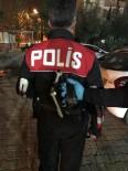 ADANA EMNİYET MÜDÜRLÜĞÜ - Otomobil Zulasından 3 Ruhsatsız Tabanca Çıktı
