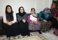 GEÇMİŞ OLSUN - (Özel) Libya'da Batan Gemide Kaybolan İbrahim Öztürk'ün Evinde Hüzünlü Bekleyiş
