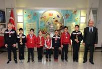 SATRANÇ - Özel Sanko Okulları Satranç Turnuvasından 3 Birincilik İle Döndü