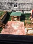 Özkök Kültür Merkezi Bahçesi Hizmete Açıldı