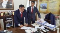 ZIRAAT BANKASı - Pazaryeri Belediyesinde Maaş Promosyonları İçin Protokol İmzalandı