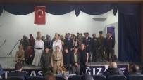 ANMA ETKİNLİĞİ - Pazaryerinde Şehitleri Anma Programı Düzendi