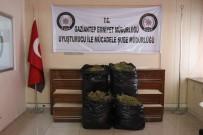 METAMFETAMİN - Polisten Uyuşturucu Tacirlerine Büyük Darbe