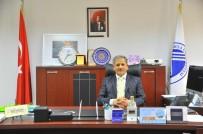 SAKARYA ÜNIVERSITESI - Prof. Dr. Kalabalık, Türkiye İnsan Hakları Ve Eşitlik Kurulu Üyeliğine Atandı