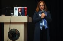 SAĞLIKLI BESLENME - Prof. Dr. Topçuoğlu Açıklaması 'Türkiye'de 600 Bin Alzheimer Hastası Var'