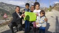 TÜRKIYE BÜYÜK MILLET MECLISI - Recep Konuk; 'Mevcut Düzende Aslan Payı Başkalarına Akıyor'