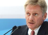 RUSYA - Rusya'dan, Federal Soruşturma Bürosu'nun İddialarına Yanıt