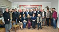 ÇANAKKALE ZAFERI - Samsun Balkan Türkleri Şehitleri Unutmadı