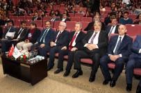 GAZIANTEP ÜNIVERSITESI - Sanko Holding'ten Ahilik Paneli