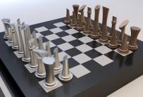 SATRANÇ - Satranç Takımı Tasarımı Üçüncülük Ödülüne Layık Görüldü