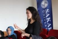 SAKARYA ÜNIVERSITESI - SAÜ'de 'CV Hazırlama Teknikleri' İsimli Seminer Düzenlendi