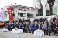 MUSTAFA ŞAHİN - Selçuk'ta Nevruz Bayramı Etkinliklerle Kutlandı