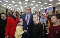 BİZ DE VARIZ - Selim Temurci Açıklaması 'Gerçek Engel Vatan Ve Millet Sevgisini Kaybetmektir'