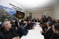 SİYASİ PARTİLER - Selim Temurci Açıklaması 'Türkiye'de Şu Anki Sistemin Parlamenter Sistemle Hiçbir Alakası Yoktur'