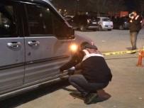 KIZ ÇOCUĞU - Silahlı Saldırıda Yaralanan 5 Yaşındaki Çocuk Kurtarılamadı