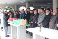 SUBAŞı - Sınıfta Cinayete Kurban Giden Emir'e Veda