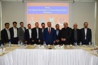 Sinop'ta STK'lardan Referandumda 'Evet' Desteği