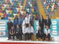 Süleymanpaşa Belediye Gençlik Ve Spor Kulübü'nün Başarısı