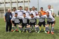 İŞİTME ENGELLİLER - Süper Lig'e 'Sessizce' Çıktılar
