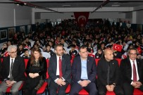 ŞEHİTLERİ ANMA GÜNÜ - Taşdelen, Miniklerin Çanakkale Heyecanını Paylaştı