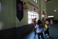 İŞİTME ENGELLİLER - TİKA'dan Myanmar'a Eğitim Alanında Destek