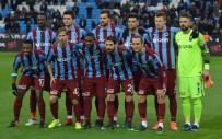 MEHMET EKICI - Trabzonspor İstatistikleri Tersine Çevirdi