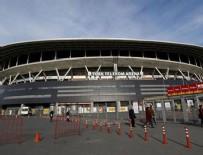 DURSUN ÖZBEK - TT Arena artık Galatasaray'ın
