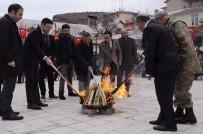 İSLAMIYET - Tunceli'de Nevruz Çeşitli Etkinliklerle Kutlandı