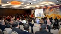 BÜYÜKŞEHİR YASASI - Uluslararası Tarım Şehirleri Toplantısı Konya'da Yapılıyor