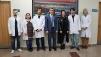 Ünye Devlet Hastanesine 6 Hekim Atandı