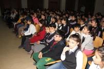 İLAÇ KULLANIMI - Van'da 'Akılcı İlaç Kullanımı' Bilgilendirme Eğitimi