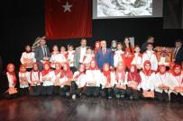 ŞANLIURFA MİLLETVEKİLİ - Viranşehir'de 18 Mark Çanakkale Zaferi Kutlaması