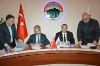 ZAM - Viranşehir'de Belediye İşçilerine Yüzde 12'Lik Zam
