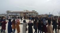 PEYAMİ BATTAL - YYÜ'de Nevruz Bayramı Coşkusu