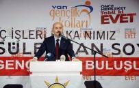 KANAAT ÖNDERLERİ - '16 Nisan Bir Medeniyetin Kararıdır'