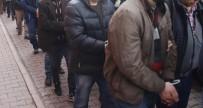 17 Polis Bylock'tan Tutuklandı