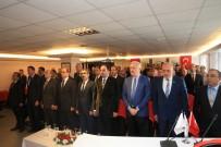 22 Mart Dünya Su Günü Trabzon'da Kutlandı